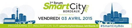 Smart City Bordeaux bloc