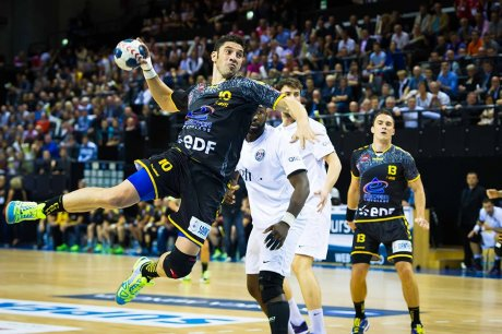 Chambéry handball