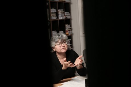Dominique Meda