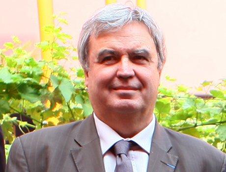 Daniel segonds président agri sud ouest innovation