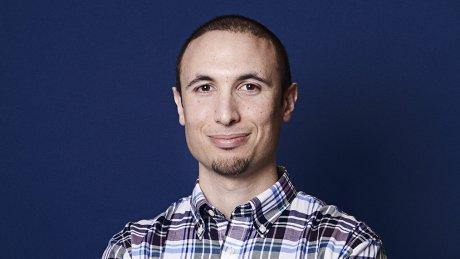 Tristan Mehamli
