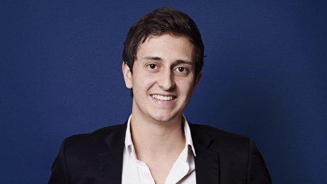 Romain Duflot