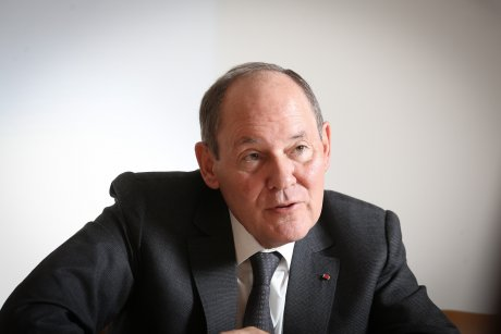 René Ricol
