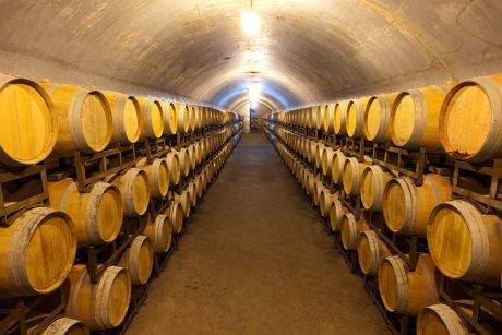 Routes du vin