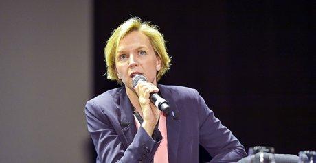Virginie Calmels au CJD Bordeaux
