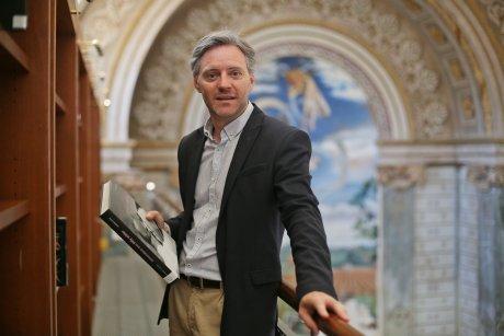 Cinémathèque / Franck Loiret