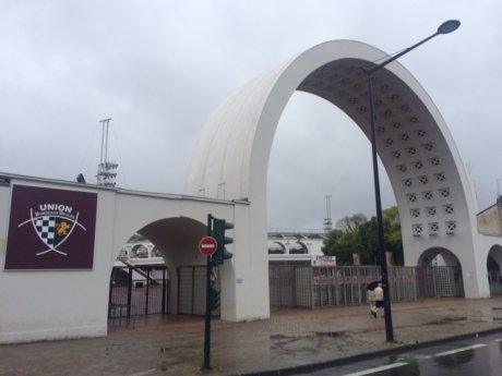 UBB Stade Chaban-Delmas