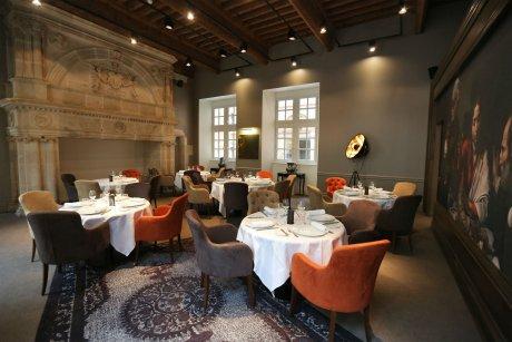 Hotel Restaurant  Etoiles Champagne