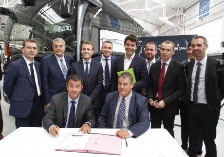 APS Iveco Bus
