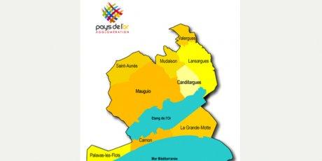 Communauté d'agglomération du Pays de l'Or