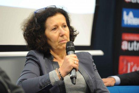 Martine Le Boulaire