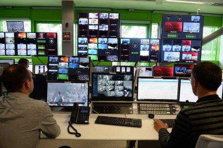 Euronews rédaction