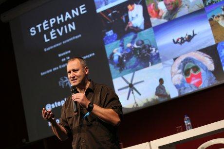 Stéphane Levin