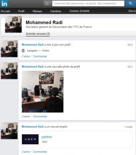 Mohammed radi