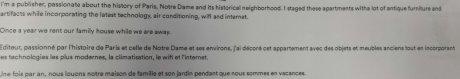 Fiche Airbnb 2