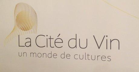 La Cité du Vin - Bordeaux