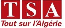 TSA, logo, Tout sur l'Algérie,