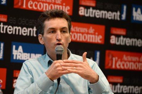 Conference Transition énergétique_F. Bouchet