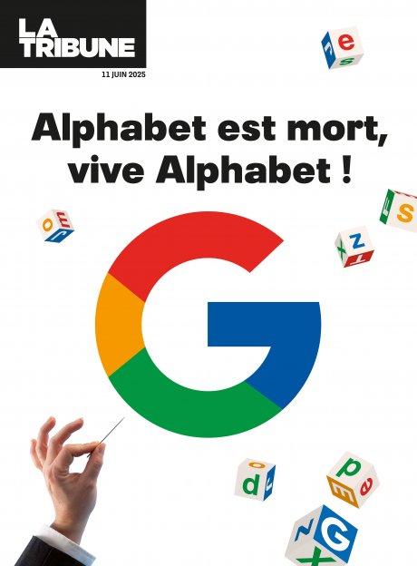 Une - Alphabet