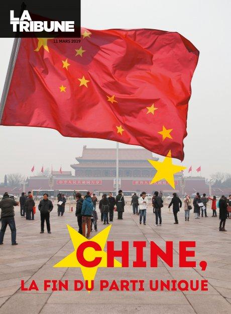 Une - Le bon démocratique chinois