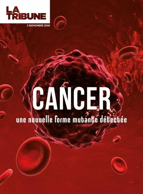 Une - Lutte contre le cancer