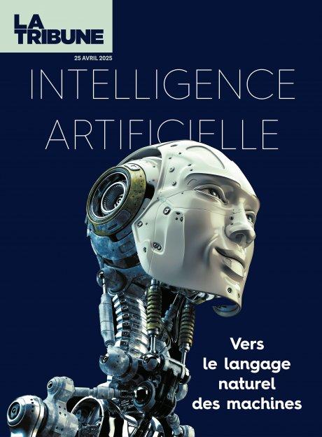 Une - ordinateur à langage