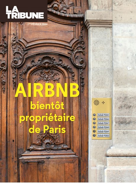 Une - Airbnb Paris