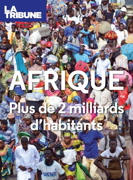 Une - Afrique, surpopulation