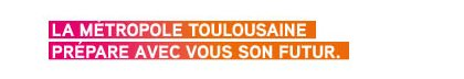 Toulouse metropole smartcity