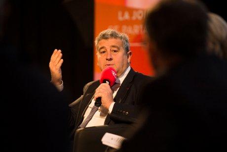 Conférence-Union-régionale_Khaled-Bouabdallah