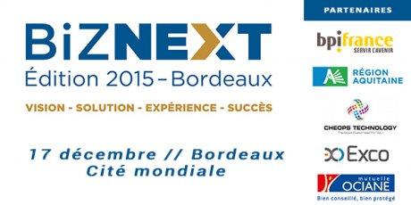 Biznext Bordeaux