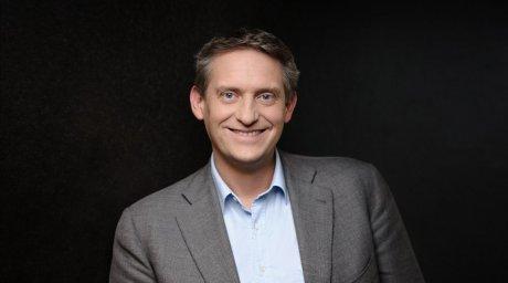 Nicolas Gaume, Microsoft France