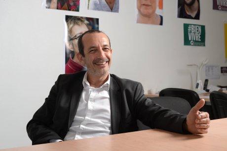 Jean-Charles Kohlhaas