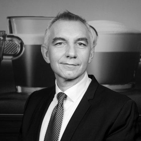 Arnaud Deschamps