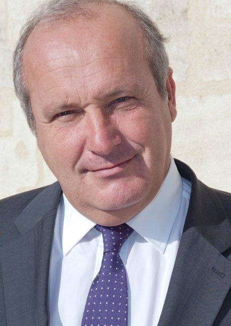 Philippe Barrieu - Tourny Meyer