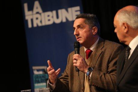 Bertrand Girard