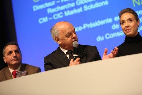 François Prigent