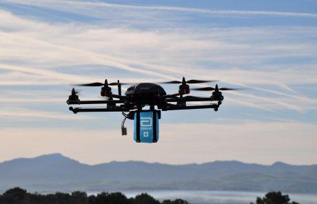 DFL - drone