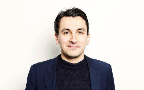 Nicolas Bourgerie