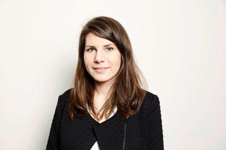 Claire Jolimont