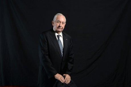 Bernard Gaud