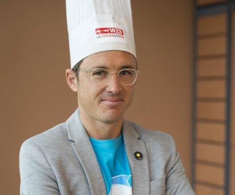 Grégory Palayer La Cuisine du web