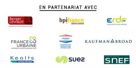 Visuel partenaires Smart City Bdx
