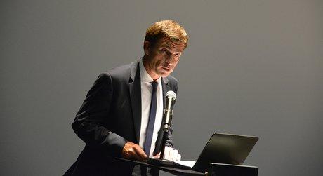 Bernard Farges, CIVB