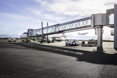 Aéroport de Pau