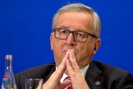 Pas de date-limite pour enclencher le brexit, rappelle juncker