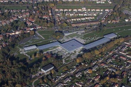 Louvre-Lens, musée, Nord-Pas-de-Calais, Hauts-de-France, bassin minier,