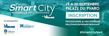 Smart City Marseille 2016
