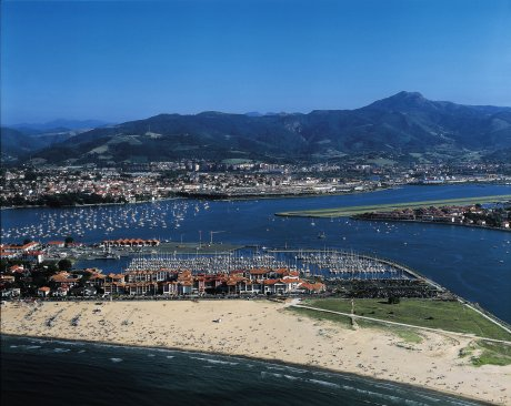 Hendaye Pays basque Immobilier