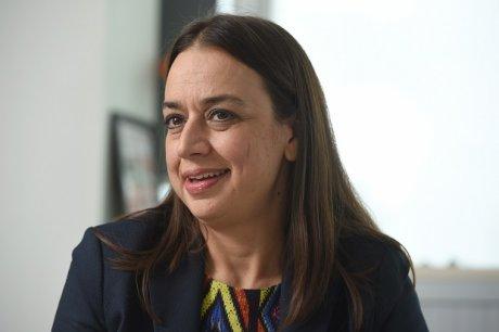 Valérie Thérond